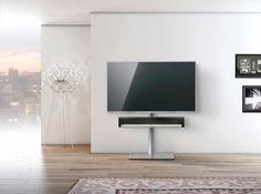 TV Floorstand Transparent, »JRLTV600SP«, FSC® Zertifiziert, JUST RACKS  Jetzt Bestellen Unter: ...