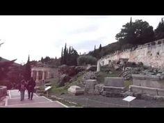 Delphi, Greece - Part 2
