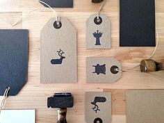 25+ Best Hang Tags Designs & Ideas For Products…
