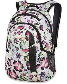 DaKine Women's Garden 20L Backpack,Multicoloured,One Size - http://todays-shopping.xyz/2016/05/29/dakine-womens-garden-20l-backpackmulticolouredone-size/