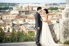 wedding photo rome - Google Search