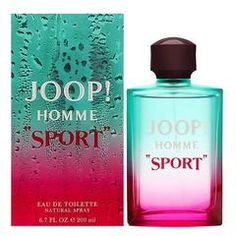 Enjoy great discounts and awesome deals at Luxury Perfume. Purchase Joop! Homme Sport and other authentic designer fragrances. Free U.S Shipping on all orders over $59.00.
