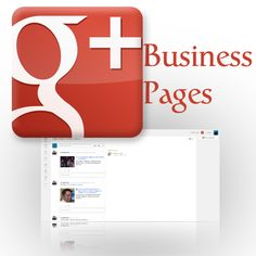 How to create a #Google+ business page