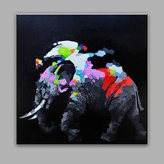 【今だけ☆送料無料】 アートパネル  動物画1枚で1セット アニマル 象 ゾウ 牙【納期】お取り寄せ2~3週間前後で発送予定