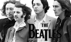 the beatles | The Beatles: High Resolution Album Art | Skatter Tech