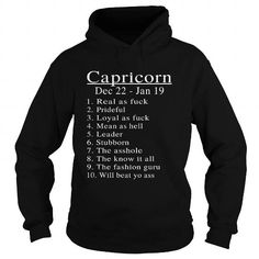 This funny birthday Zodiac gift is a great for you and someone who born in Capricorn Capricorn born in Capricorn Tee Shirts T-Shirts Legging Mug Hat Zodiac birth gift