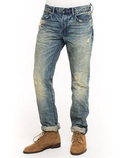 Barracuda Quokka - Premium Jeans