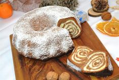 Kokosova potica (foto: Fala) Slovenian Food, Cookies, Breakfast, Desserts, Mascarpone, Crack Crackers, Morning Coffee, Tailgate Desserts, Biscuits