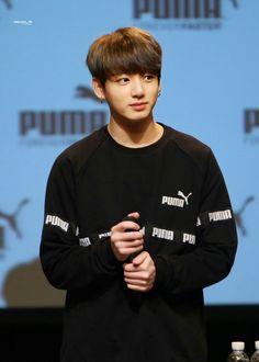 Tão fofinho *---* MY #Kookie ❤ #Jungkook #BTS