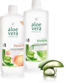 LR health & beauty systems Aloe vera drinking gel