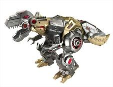 Transformers Generations 2012 Fall of Cybertron FOC Voyager Grimlock