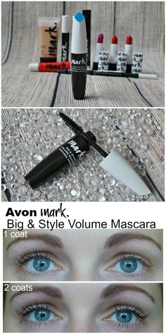 Avon Mark Big & Styl