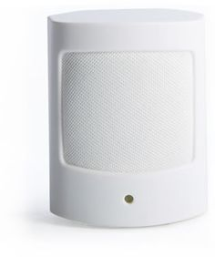 Glassbreak Sensor (detects the unique sound of shattering glass) $34.99