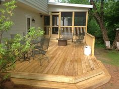 Cary Deck