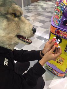 #燃えよオオカミ [2016年2月10日(水)] : ツイ速まとめ