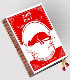 Yearly 2015 Rat Horoscope