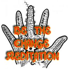 Be The Change Meditation, Kopo Magic