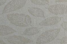 Heavy Cotton Fabric Upholstery Fabric Leaf by #TheFabricScore www.thefabricscore.com