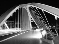 @Chombinautas®: Santiago Calatrava Valls (Valencia, 28 de julio de 1951)