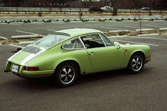 '71 911T