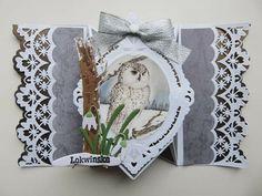 Marianne Design, Big Shot, Scrap, Joy, Frame, Handmade Cards, Card Ideas, Home Decor, Decoration Home