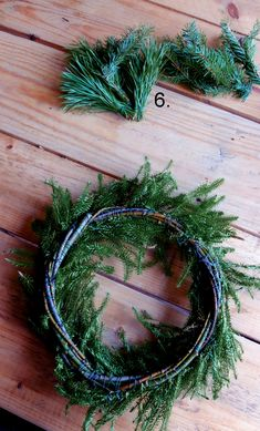 DIY Christmas wreath - No Home Without You blog (4 of 12)