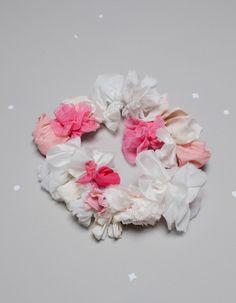 Accessoires | Maison Floret #flowers #silk #soie #maisonfloret