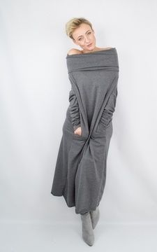 the best attitude 5427f dfc4e La Kasia Oversize Pullover Onesize 34-48   Clothing ...