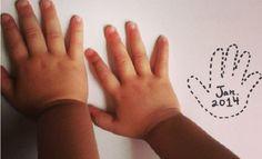 Wie überbringt man die Nachricht, dass Sie Eltern werden? Die 21 tollsten und originellsten Methoden, um zu erzählen, dass Sie schwanger sind! Nummer 5 ist echt fantastisch. - DIY Bastelideen