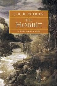 """The Hobbit,"" by J.R.R. Tolkien"