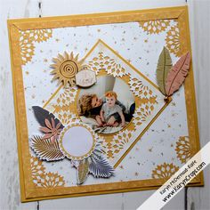 Karyn Crops | Scrapbooking Products & Inspiration / Scrapbooking Retreats & Workshops Scrapbook Borders, Scrapbook Embellishments, Scrapbook Sketches, Scrapbook Page Layouts, Scrapbook Pages, Scrapbooking Ideas, Sweet Page, Laser Paper, Toned Paper