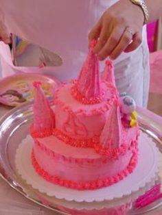 ... Castle Cake on Pinterest |