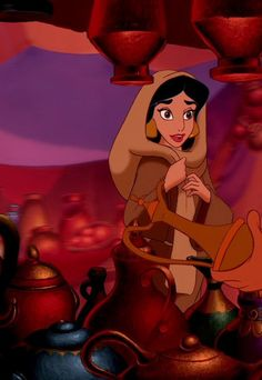 Don't let your Disney Princess genius mind go to waste. Test your knowledge base: Are you an average 85 or a gifted 130?
