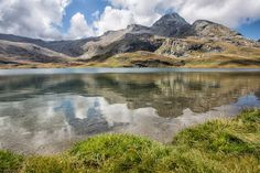 Lac miserin  by Andrea Sommaruga