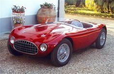 1953 Ermini 1500