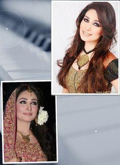Beautiful and talented reema Khan