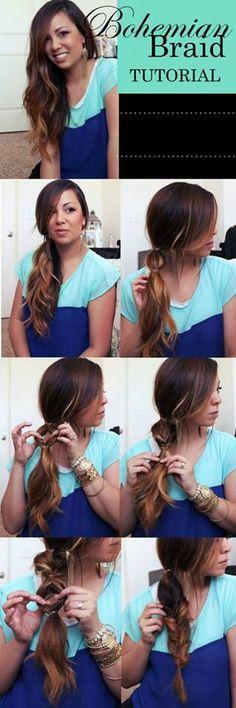 lacky braid