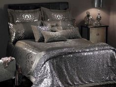 Bet you will be jealous of these luxurious bedrooms!   Ideas   PaperToStone