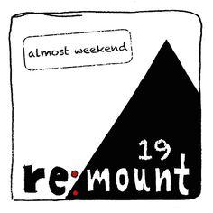 VA – Almost Weekend 19 [Re:mount] » Minimal Freaks
