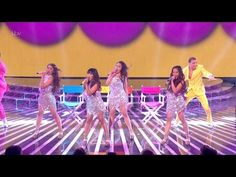 The X Factor UK 2015 S12E19 Live Shows Week 3 4th Impact (Power) Full - YouTube