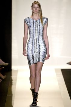 Hervé Léger by Max Azria Spring 2013 Ready-to-Wear - Collection - Gallery - Style.com