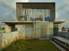 House in Jakarta,© Eric Dinardi