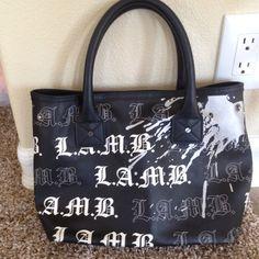 df51d8a66916 L.A.M.B. Bags - L.A.M.B handbag purse by Gwen Stefani Lamb Handbags