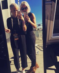 Lottie and Lou