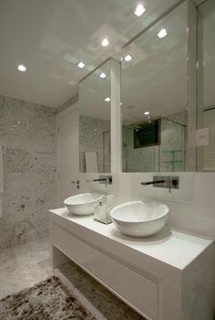 The BWW Apartment by Paula Martins Arquitetura, Interiores e Detalhamento 19