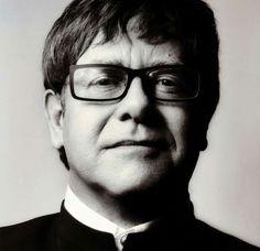 Handsome Elton John ❤