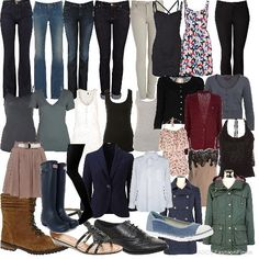Clothing Basics for Women | Basic Wardrobe Essentials | Women's Outfit | ASOS Fashion Finder