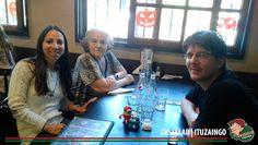 Gracias amigos por venir a disfrutar la tarde del sábado en Lo de Carlitos Castelar / Ituzaingo