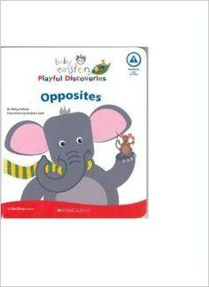 Disney Baby Einstein Animals Around Me Discovery Kit Dvd