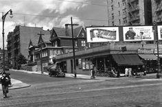 Creston Avenue and Kingsbridge Road (May 16th 1938)